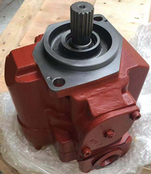 Excavator Parts,KYB PSVD2-21  Hydraulic Pumps For Kubota Excavator