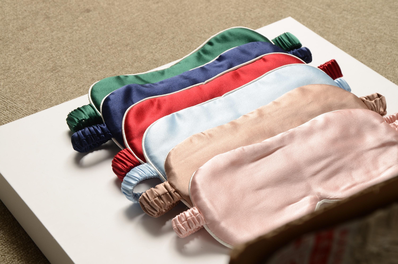19mm Sleep Beauty Luxury Silk