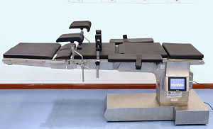 Mingtai MT2200 eccentric column model operating table