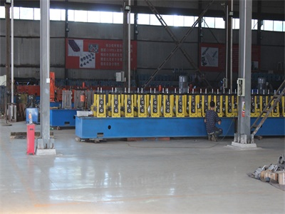 Hebei Taigong Roll Forming Machinery Co., Ltd.