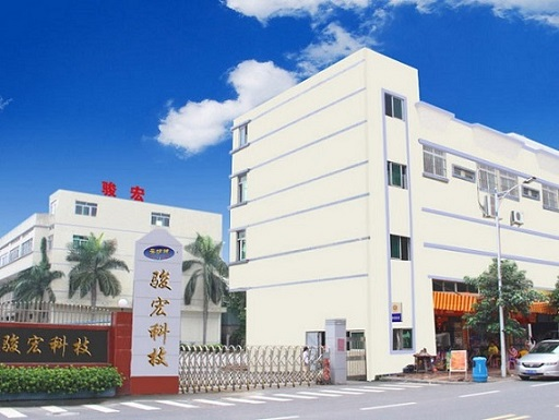JUNHONG ELECTRONIC & TECHNOLOGY (DONGGUAN)CO., LTD.