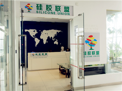 Zhaoqing Silicone United Innovation Co.,Ltd