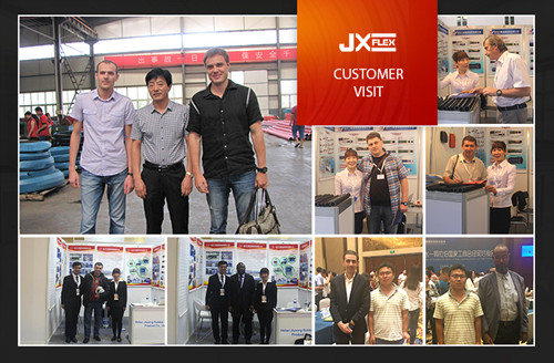 Hebei Jiuxing Rubber&Plastic Product Co., Ltd.