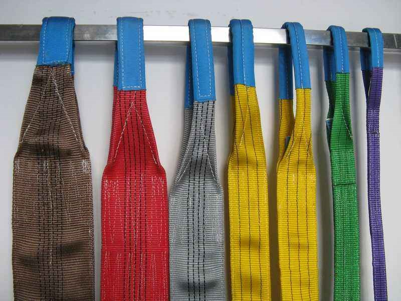 Webbing sling ,Lifting Sling Belt