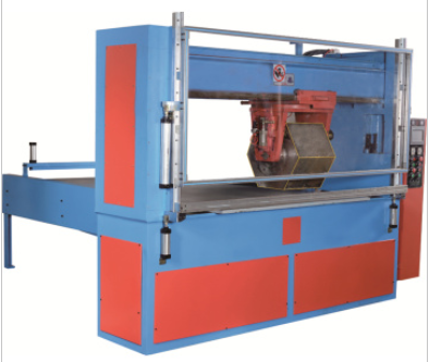 Automatic Single Head with Six-sided Die Cutting Machine LX-112X