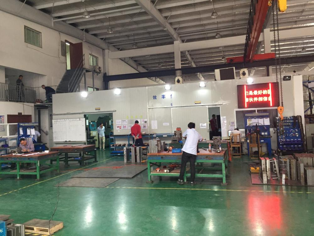 YSL-Precision-Mould-Kunshan-Co-Ltd-