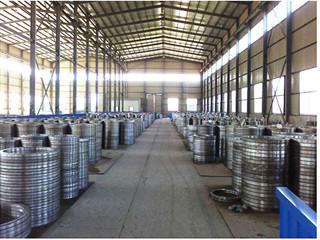 Hebei Jimeng Yongxing Flange Pipe Fittings Co.,Ltd