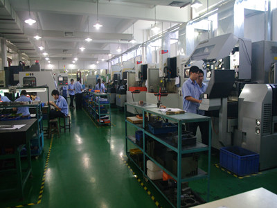 Sky Wise Mould (Shenzhen) Co., Ltd.