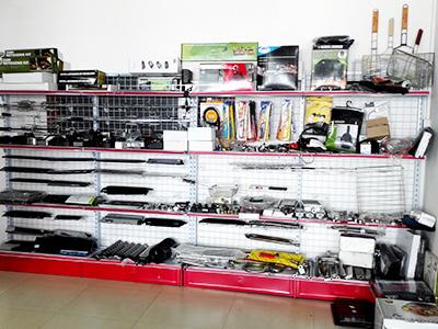 Dongguan Jiangxin Metal Products Co., Ltd