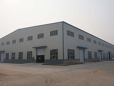 Hebei Lantian Automobile Noise Silencer Producing Co., Ltd.