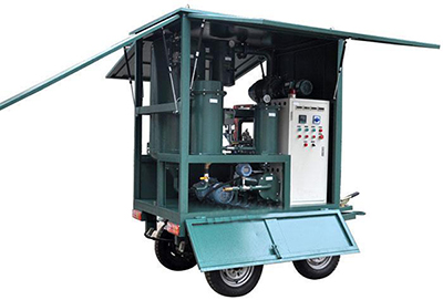 Acore Transformer Oil Purifier Co.,Ltd