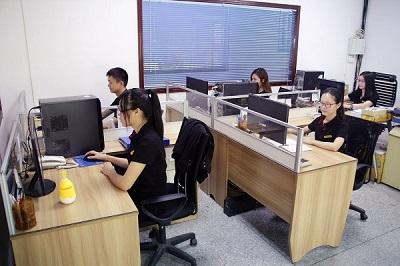HK AIQIER WATCHES CO., Ltd.