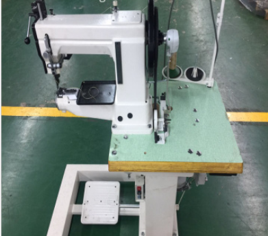 Heavy Material Cylinder Bed Sewing Machine LX-205B