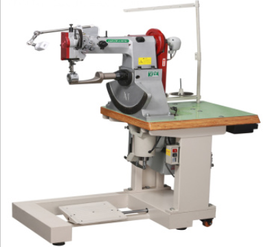 Heavy Double Needle Industrial Sewing Machine LX-168TTZZ