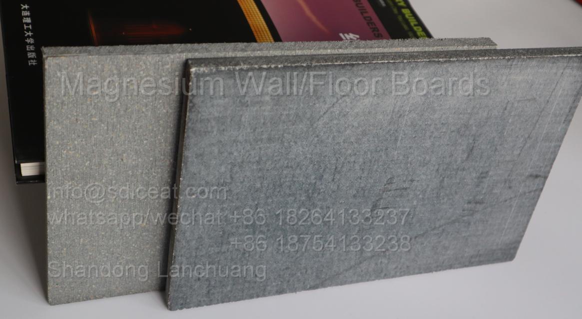 4x8 mgo non-combustible flooring underlay