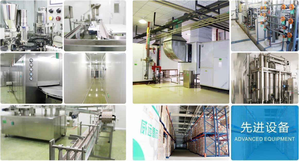 Hebei Veyong Animal Pharmaceutical Co.,Ltd