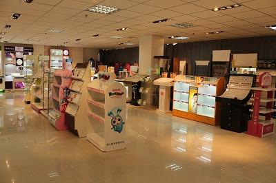 Shantou Nan Sheng Display & Packaging Co.,Ltd.