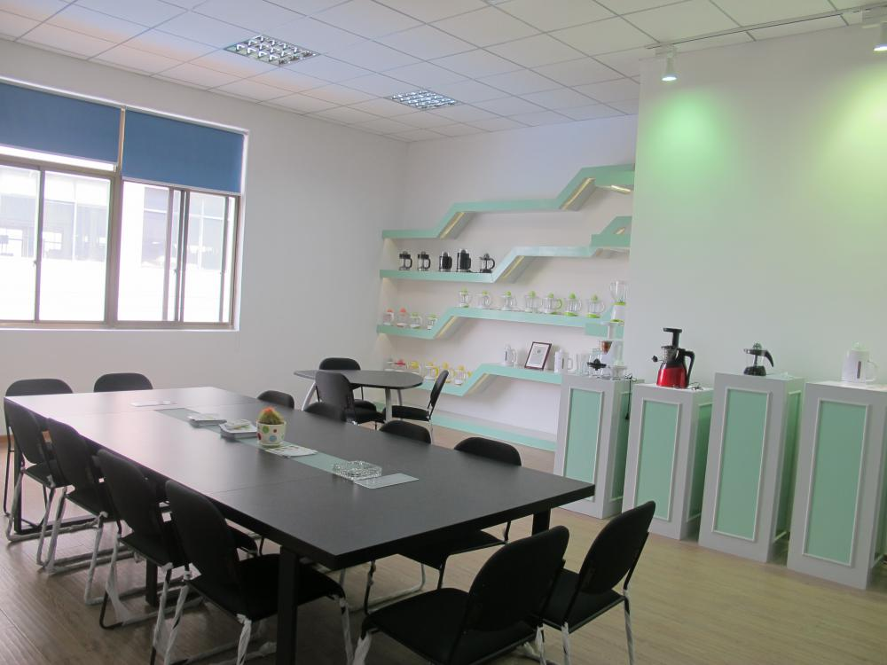 Show room-2