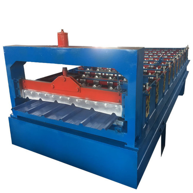 840&850 roll forming machine