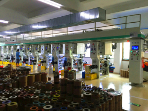 HONGFU FACTORY LTD.