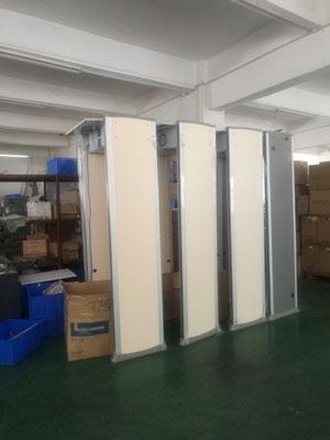 Shenzhen Mama Security Technology Co., Ltd.