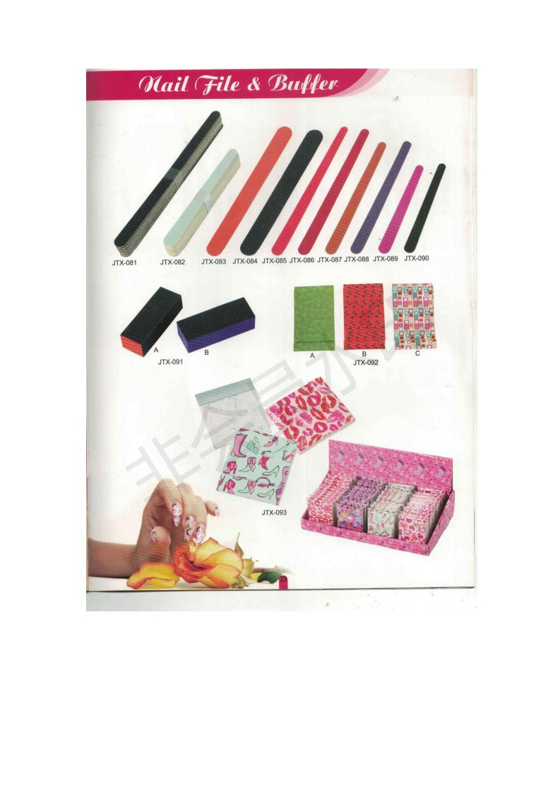 Kartier Beauty Tools Factory Product Catalog_06