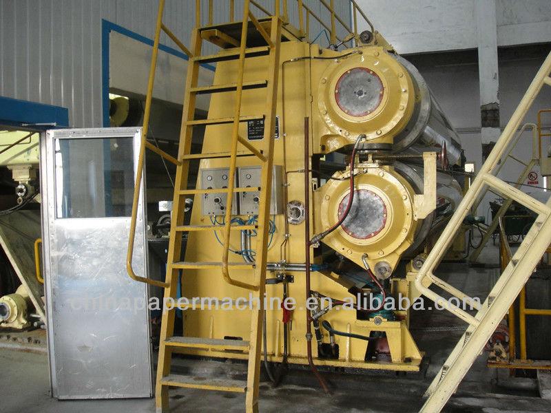 Calender Machine Paper Machine
