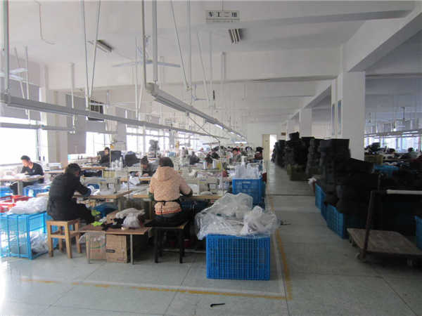 NINGBO CHIHAN PROTECTION EQUIPMENT CO.,LTD.