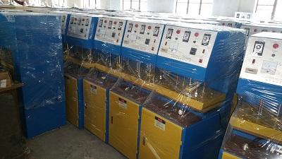 ShenZhen Hengxing Machinery Factory