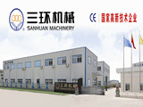 RUIAN CITY SANHUAN MACHINERY CO., LTD