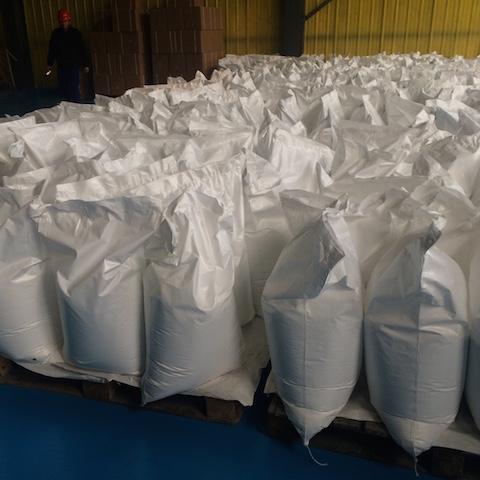 NingXia Yuanda Xingbo chemical CO.,LTD