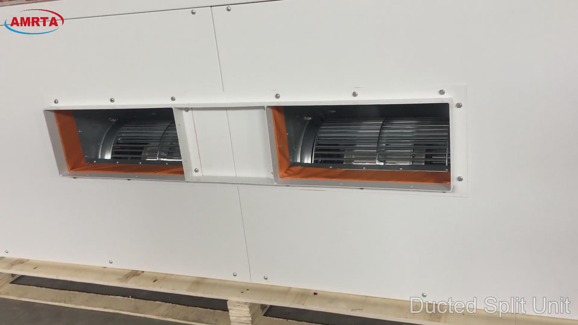 Amrta Ducted Air Conditioning System