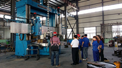Hengshui Shengyong Heavy-duty Machine Tool Manufacturing Co., Ltd.