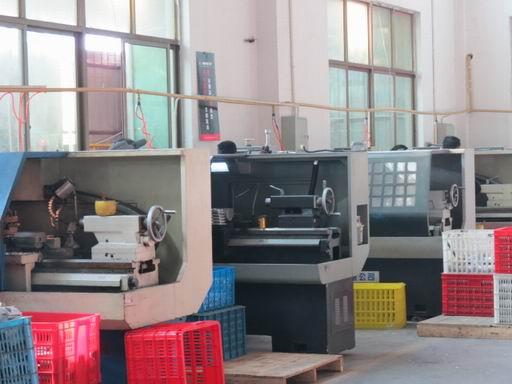 Yongkang Longneng Power Tools CO., LTD.