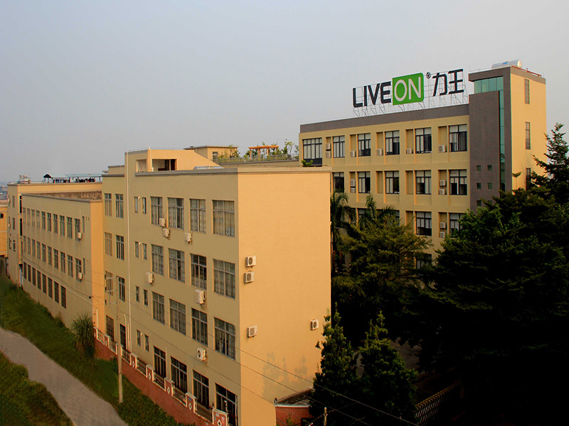 Liveon Industrial Co.,Ltd.