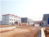 Cangzhou Zhongtuo Roll Forming Machinery Co. Ltd