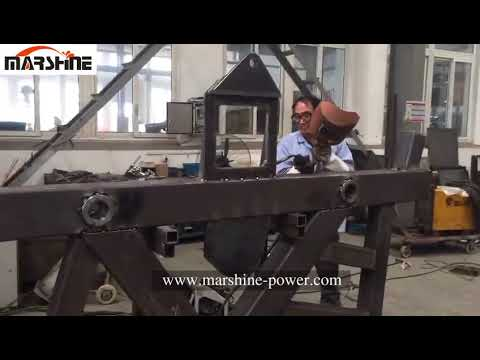 Marshine-Power Workshop to the Hoisting and Big Machine Welding