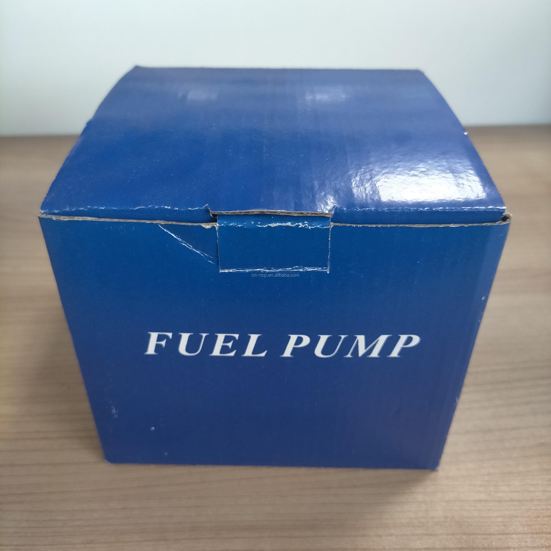Fuel system Fuel transfer pump Gear pump