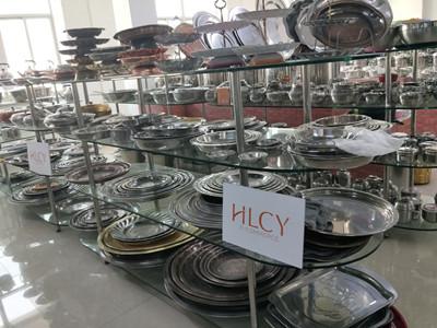 HLCY E-Commerce Co., Ltd.