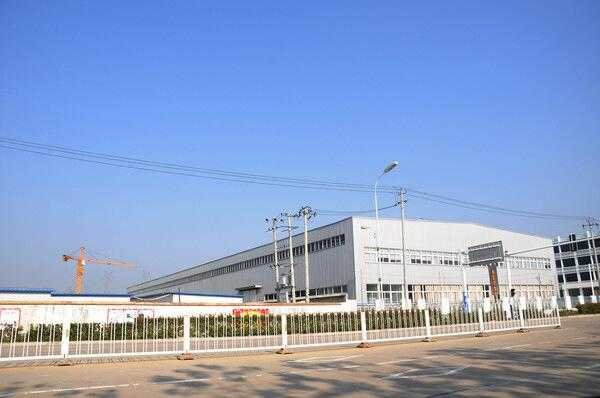 Yangzhong Huaxin Power Equipment Co.,Ltd