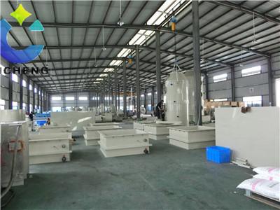 Shenzhen Xicheng Plastic Co., Ltd.
