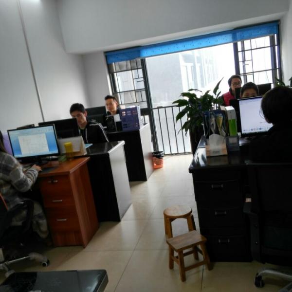 Shenzhen Long Wei Wang Precision Technology Co., Ltd.