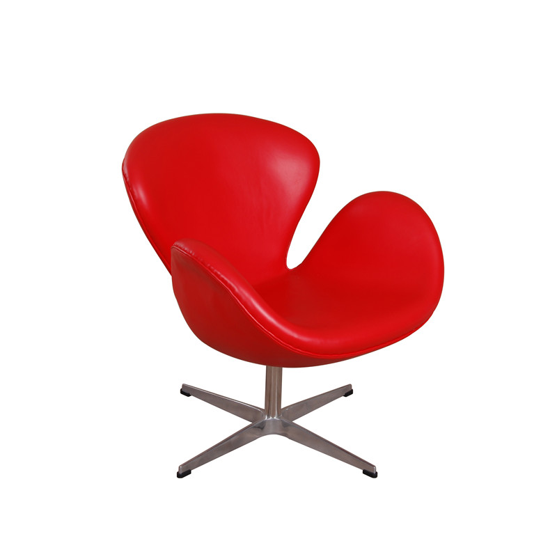 BEAUTIFIL CASHMERE SWAN CHAIR