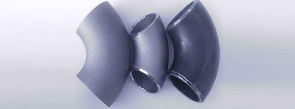 Short radius elbows