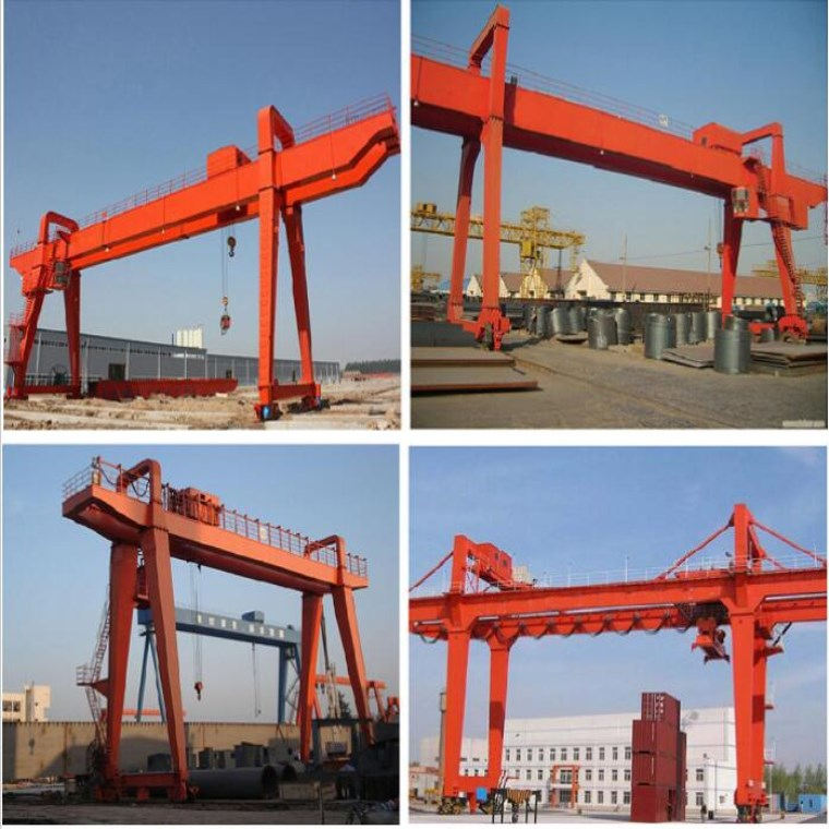 heavy duty lifting equipment crane