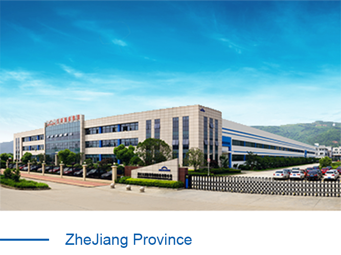 ZHEJIANG XCC GROUP CO.,LTD.