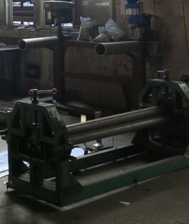RHONG round machine