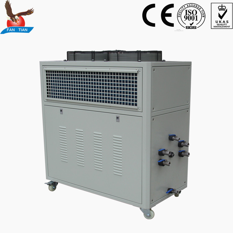 3HP air cooled chiller08