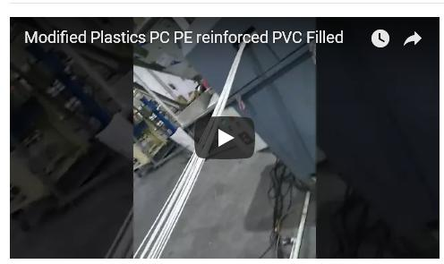 Modified Plastics PC/PE reinforced /PVC Filled/ PA6 GF30 Price