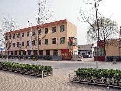 BAOJI JINLIAN TEXTILE CO., LTD.
